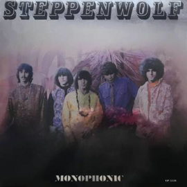 STEPPENWOLF Steppenwolf LP