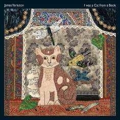 James Yorkston - I Was A Cat In A Book 2LP