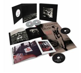 Depeche Mode 101 (Deluxe Edition) 2CD, 2DVD & Blu-Ray Box Set
