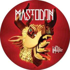 Mastodon The Hunter LP -Picture Disc-