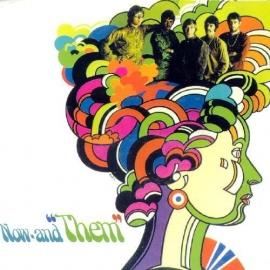 Them - Now And them LP
