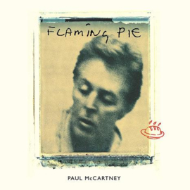 Paul McCartney Flaming Pie 2CD