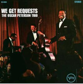 The Oscar Peterson Trio We Get Requests (Verve Acoustic Sounds Series) 180g LP