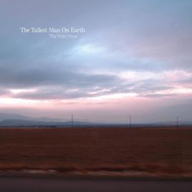 Tallest Man on  Earth - Wild Hunt LP