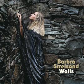 Barbra Streisand Walls LP