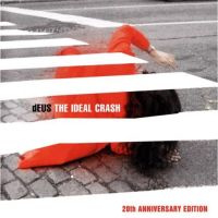 Deus The Ideal Crash 2LP - 20th Anniversay -