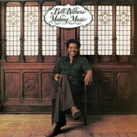 Bill Withers Making Music LP