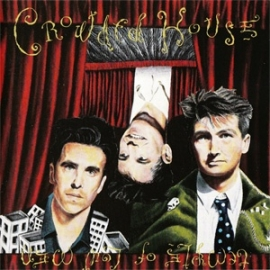 Crowded House Temple of Low Men 180g LP