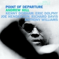 Hill, Andrew Point Of Departure LP - Blue Note 75 Years-