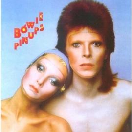 David Bowie Pin Ups LP 2016 Remaster