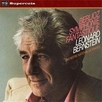 Berlioz Symphonie Fantastique LP