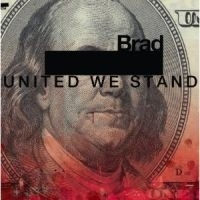 Brad - United We Stand LP + 7