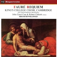 Faure - Requiem LP