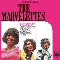 The Marvelettes - The Marvelettes LP