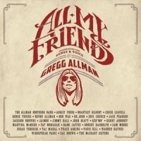 Gregg Allman - All My Friens Celebrating The Song 2CD