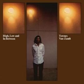Townes van Zandt - High Low and In Between HQ LP
