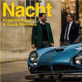 Kraantje Pappie & Guus Meeuwis Nacht / Het Is Een Nacht 7'