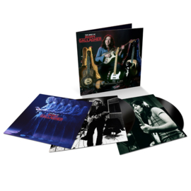 Rory Gallagher The Best Of 2LP