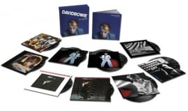 David Bowie Who Can I Be Now? (1974 to 1976) 180g 13LP Box Set