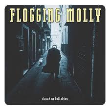 Flogging Molly Drunken Lullabies LP