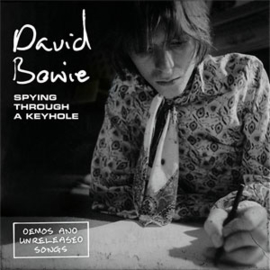 "David Bowie Spying Through A Keyhole 45rpm 7"" Vinyl 4 Disc Set"