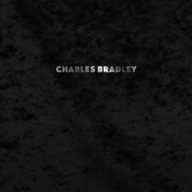 """Charles Bradley Black Velvet 180g LP & 45rpm 12"""" Vinyl EP Box Set"""
