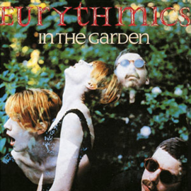 Eurythmics In the Garden 180g LP