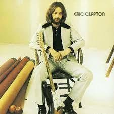 Eric Clapton Eric Clapton  LP -Anniversary Edition-