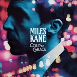 Miles Kane Coup de Grace LP - Pinl Vinyl-