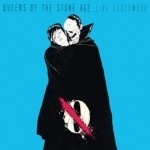 Queens Of The Stone Age - Like Clockwork 2LP -Blue Cover ltd-