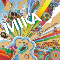 Mika Life In Cartoon Motion LP