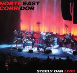 Steely Dan The Northeast Corridor: Steely Dan Live! 180g 2LP