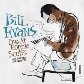 Bill Evans Live at Ronnie Scott's (1968) 2LP