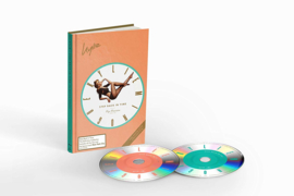 Kylie Minogue Step Back In Time 2CD