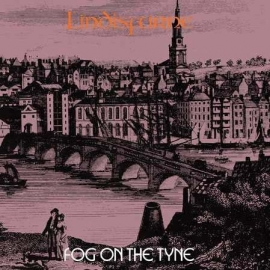 Lindisfarne - Fog On The Tyne Lp + CD -40Th Anniversary Edition-