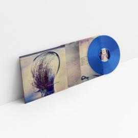 Patrick Watson Wave LP - Blue Vinyl-