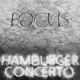 Focus - Hamburg Concerto LP