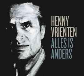 Henny Vrienten Alles Is Anders LP