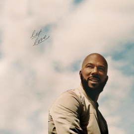 Common Let Love CD