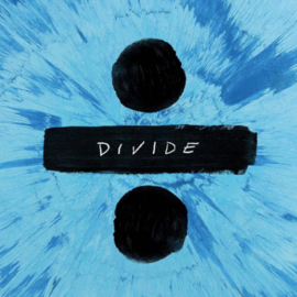 Ed Sheeran Divide 2LP