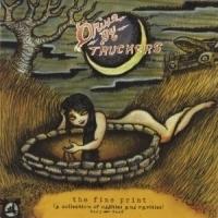 Drive By Truckers Fine Frint LP