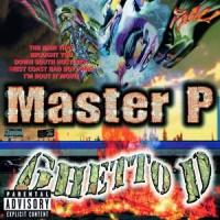 Master P Ghetto D LP