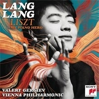 Lang Lang - Liszt My Piano Hero 2LP