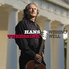 Hans Theessink Wishing Well LP