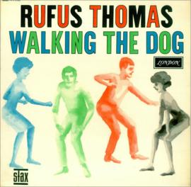 Rufus Thomas Walking The Dog LP