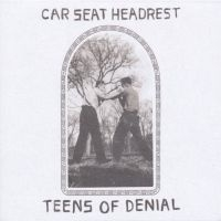 Car Seat Headrest Teens Of Denial 2LP