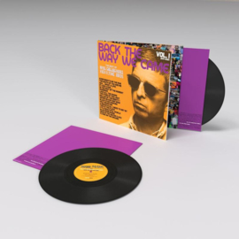 Noel Gallagher's High Flying Birds Back The Way We Came From 2LP