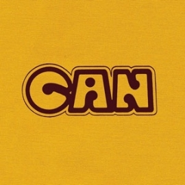 Can - Can Vinyl Box Set 17 LP