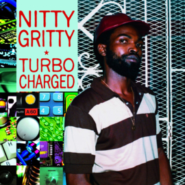 Nitty Gritty Turbo Charged LP