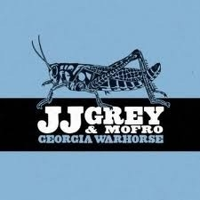JJ Grey & Mofro - Georgie Warhorse HQ LP